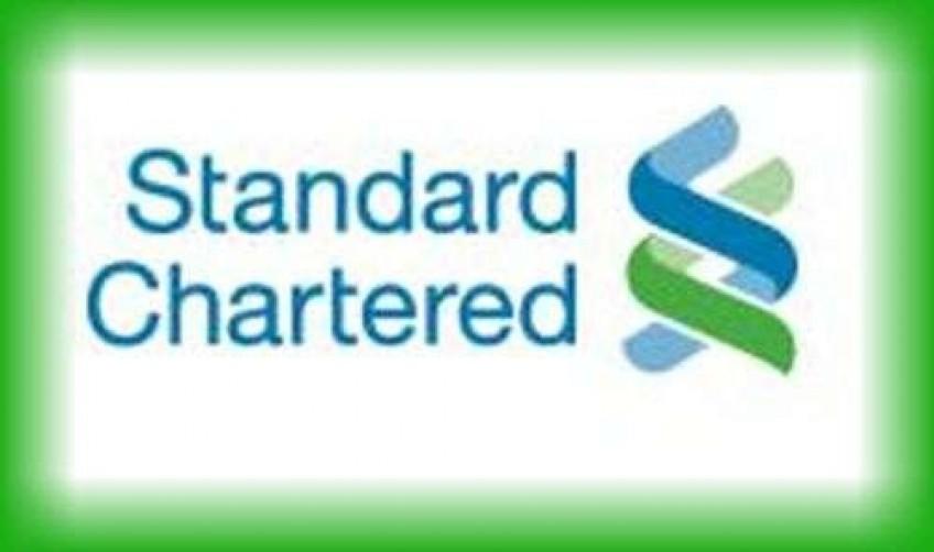 ५८ प्रतिशतमा स्ट्याण्डर्ड चार्टर्ड बैंकको एफपीओ आउँदै, आवेदन गरेको कति प्रतिशत पाइन्छ त शेयर ?