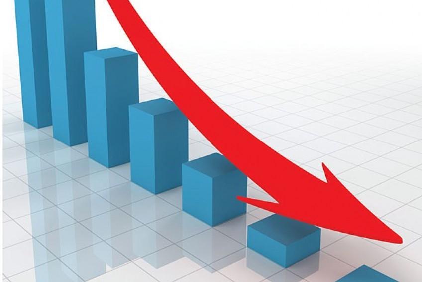 शेयर बजारमा २० अंकको 'करेक्सन', एकैदिन उचालिएको नेप्से फेरि किन ओरालो ?