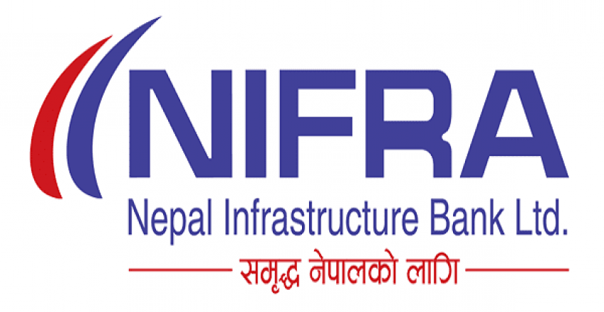 नेपाल इन्फ्राष्ट्रक्चर बैंकको शेयर कारोबार आइतबारबाट खुल्ने, पहिलो कारोबारका लागि रेन्ज तय